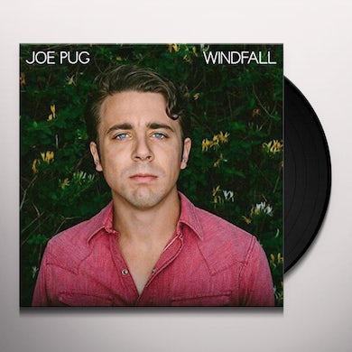 Windfall Vinyl Record