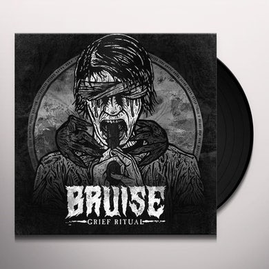 GRIEF RITUAL Vinyl Record