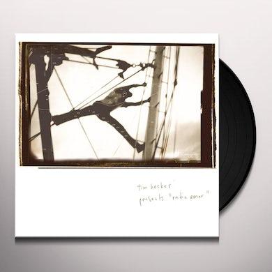 RADIO AMOR Vinyl Record