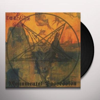 Dodheimsgard MONUMENTAL POSSESSION Vinyl Record