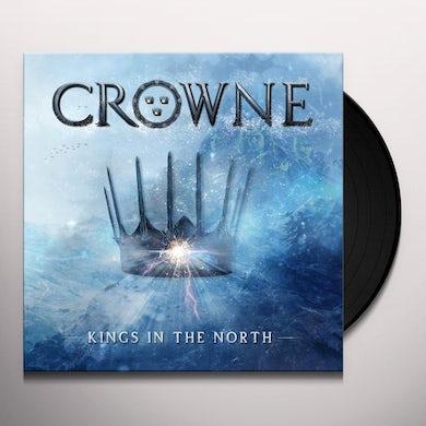 Crowne KINGS IN THE NORTH Vinyl Record