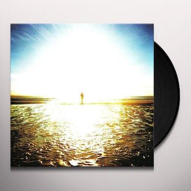Anathema WE'RE HERE BECAUSE WE'RE HERE Vinyl Record