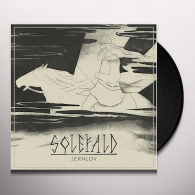 Solefald JERNLOV Vinyl Record