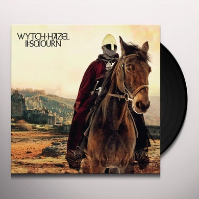 WYTCH HAZEL II: SOJOURN Vinyl Record