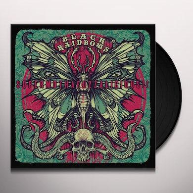 SUPERMOTHAFUZZALICIOUS Vinyl Record