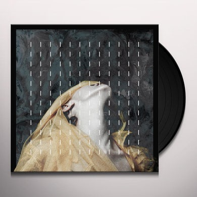 Fort Romeau SW9 Vinyl Record
