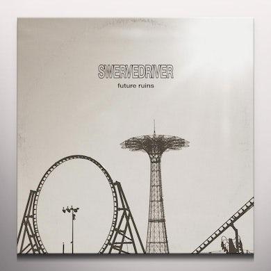 Swervedriver FUTURE RUINS Vinyl Record