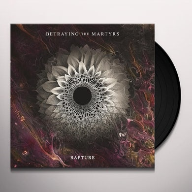 Betraying the Martyrs RAPTURE Vinyl Record