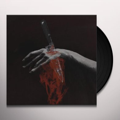 Counterparts 40050 NOTHING LEFT TO LOVE Vinyl Record