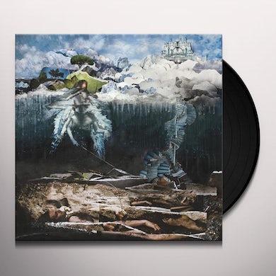 John Frusciante EMPYREAN Vinyl Record