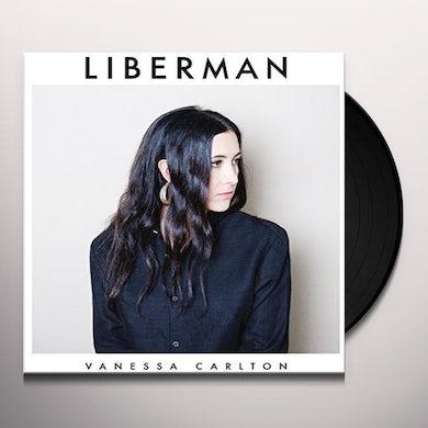 Vanessa Carlton Liberman Vinyl Record