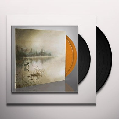 Solstafir BERDREYMINN Vinyl Record