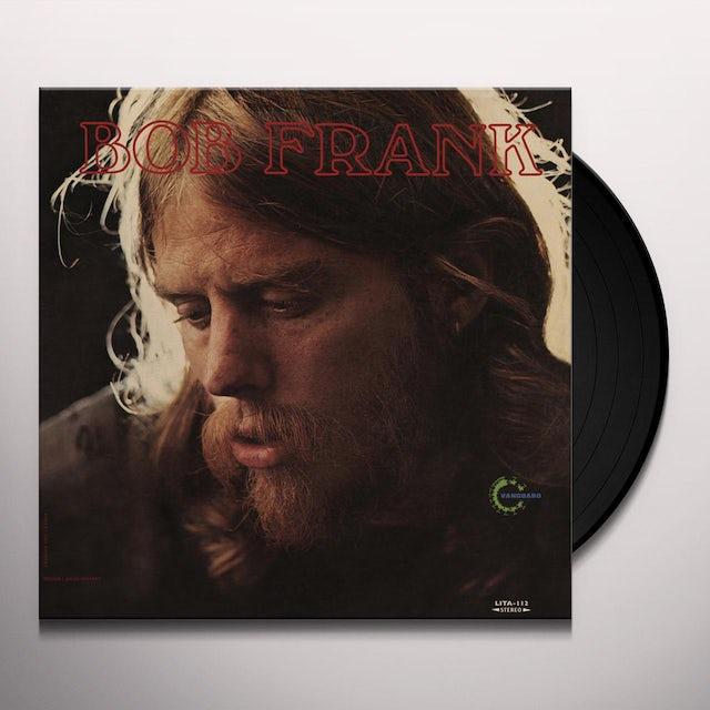 Bob Frank Vinyl Record