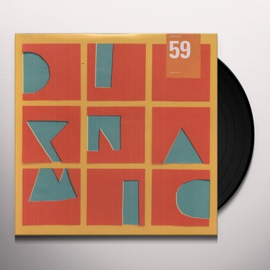 Adriatique BODYMOVIN Vinyl Record