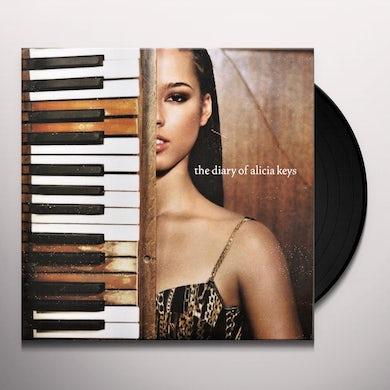 Diary Of Alicia Vinyl Record