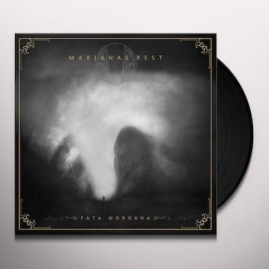 FATA MORGANA Vinyl Record
