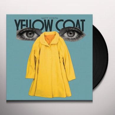 YELLOW COAT Vinyl Record
