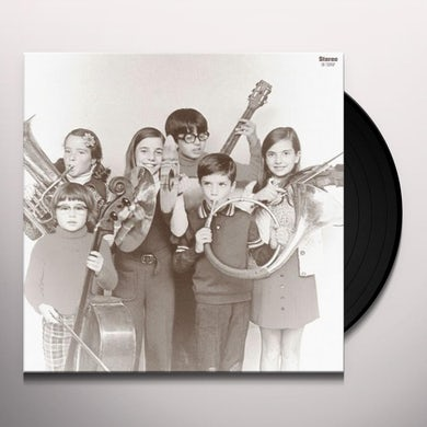 SAN FRANCISCO ADA Vinyl Record