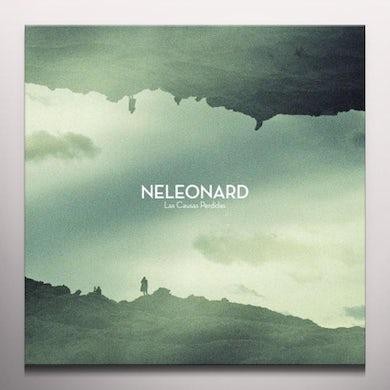 NELEONARD LAS CAUSAS PERDIDAS Vinyl Record