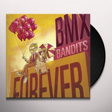 BMX BANDITS FOREVER Vinyl Record