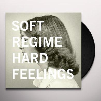 Soft Regime HARD FEELINGS Vinyl Record