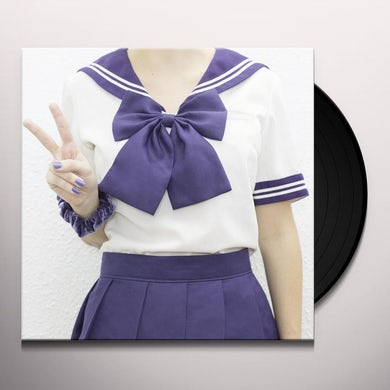 Axolotes Mexicanos SALU2 Vinyl Record
