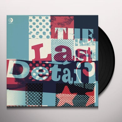 THE LAST DETAIL Vinyl Record