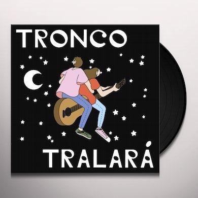 Tronco TRALARA Vinyl Record