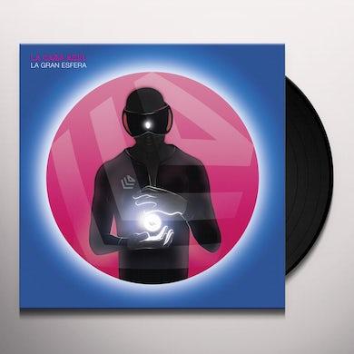 La Casa Azul LA GRAN ESFERA Vinyl Record