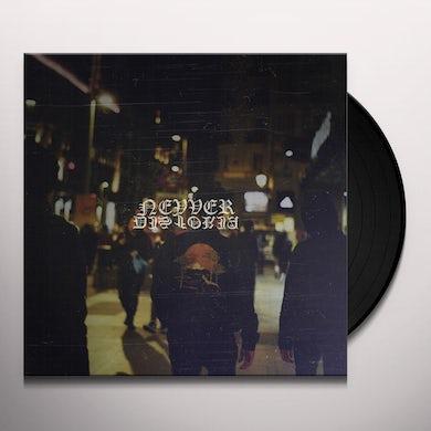 Nevver DISFORIA Vinyl Record