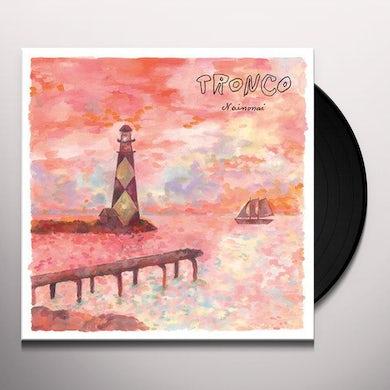 NAINONAI Vinyl Record