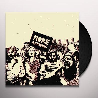 More Arriving Vinyl Record