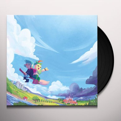Shell In The Pit WANDERSONG Vinyl Record
