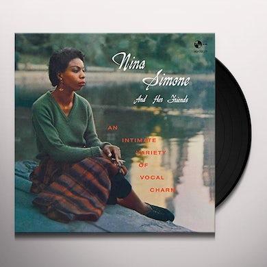NINA SIMONE & HER FRIENDS Vinyl Record