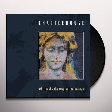 Chapterhouse WHIRLPOOL Vinyl Record