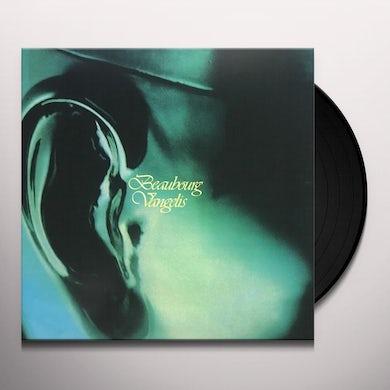 Vangelis BEAUBOURG Vinyl Record