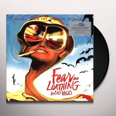 Fear & Loathing In Las Vegas / O.S.T. FEAR & LOATHING IN LAS VEGAS / Original Soundtrack Vinyl Record