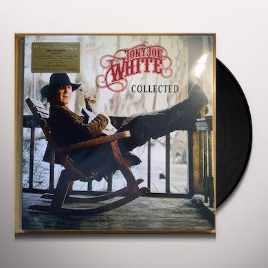 Tony Joe White COLLECTED Vinyl Record