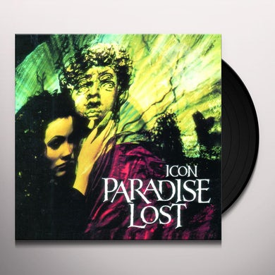 Paradise Lost ICON Vinyl Record