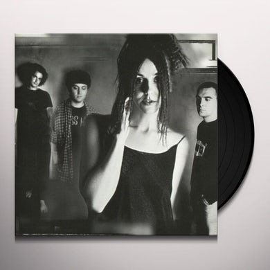 POPULATIAN FOUR Vinyl Record