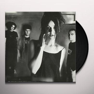 Cranes POPULATIAN FOUR Vinyl Record
