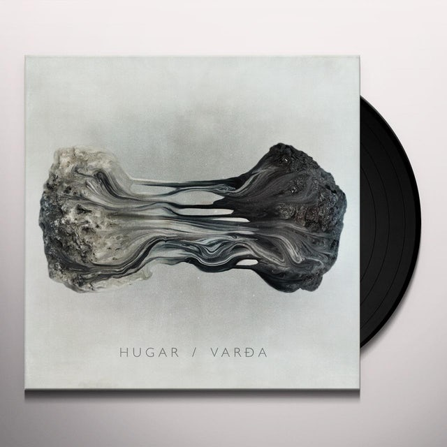Hugar VARDA Vinyl Record