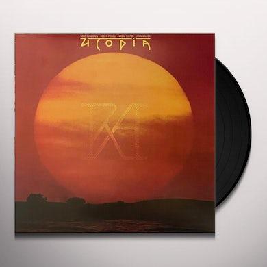RA (180G/SUN COLORED VINYL) Vinyl Record