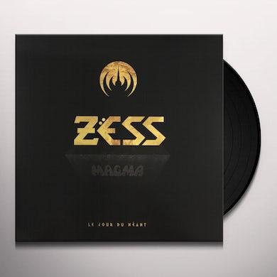 ZESS Vinyl Record