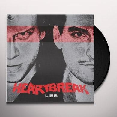 Heartbreak LIES Vinyl Record
