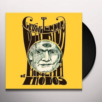 The Claypool Lennon Delirium Monolith of Phobos (2 LP) Vinyl Record