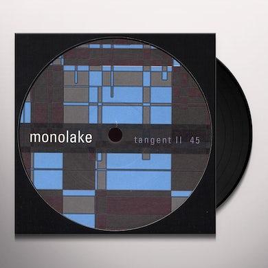 Monolake TANGENT II Vinyl Record