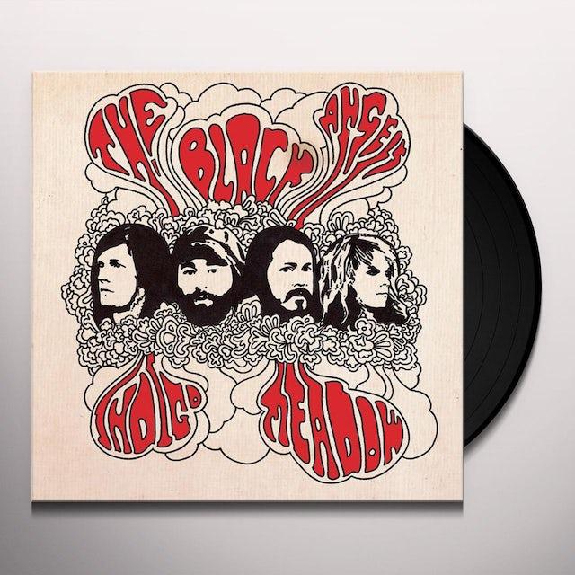 Black Angels INDIGO MEADOW Vinyl Record