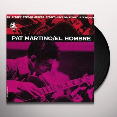 EL HOMBRE Vinyl Record