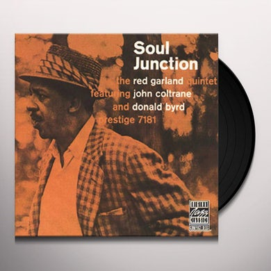 SOUL JUNCTION Vinyl Record